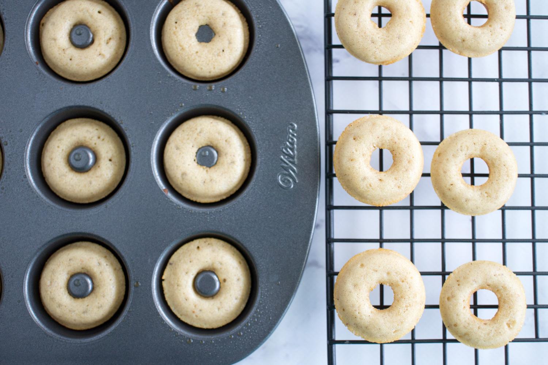 mini donut kabobs, donuts, mini donuts, cake donuts, brunch, recipe, dessert, sweet treats,